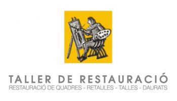Logo Taller de Restauracio